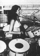 Ruth Underwood
